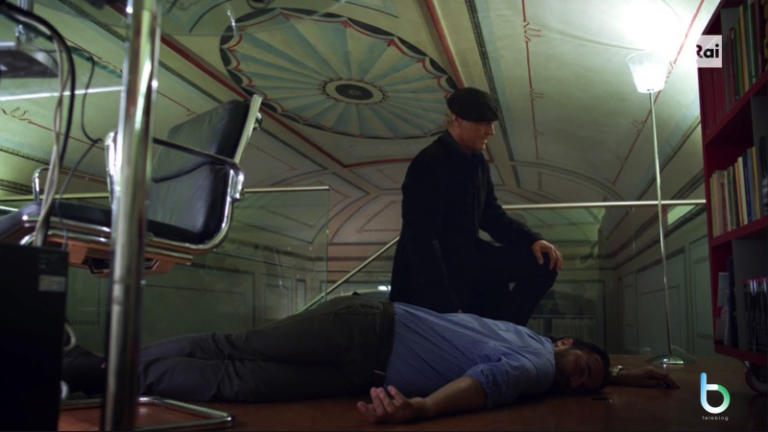 Don Matteo 11, l'arrivo del nuovo capitano e la storia di Sofia: riassunto e video prime puntate in replica