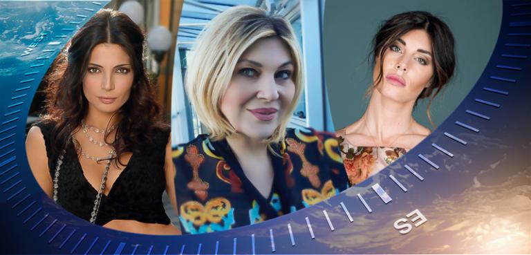 Isola dei famosi 2018: Nadia Rinaldi, Alessia Mancini e Bianca Atzei confermate