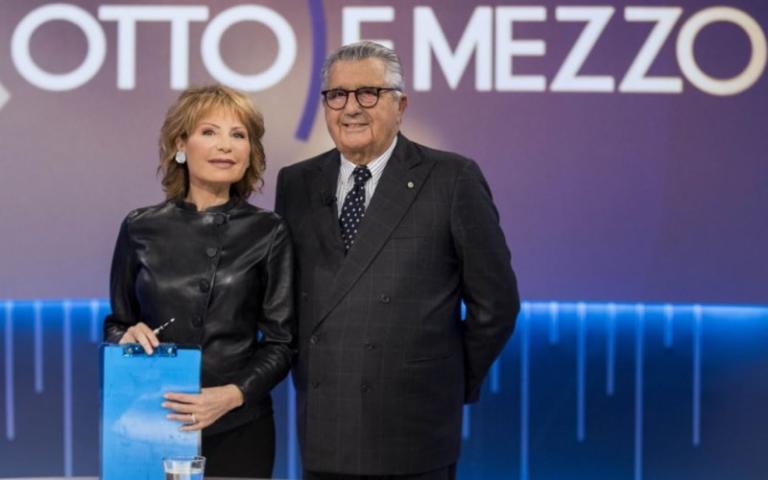 Crisi talk show in tv: Lilli Gruber richiamata da Agcom, i politici preferiscono le radio?