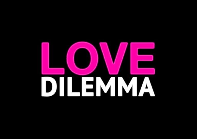 Love Dilemma, l'amore ai tempi dei millenials su Real time