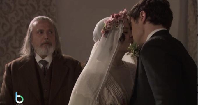 IL SEGRETO/ Anticipazioni 6 gennaio: Matias e Beatriz, fine di un amore?