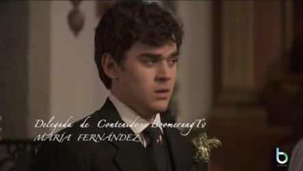Matias sposerà Marcela? copy