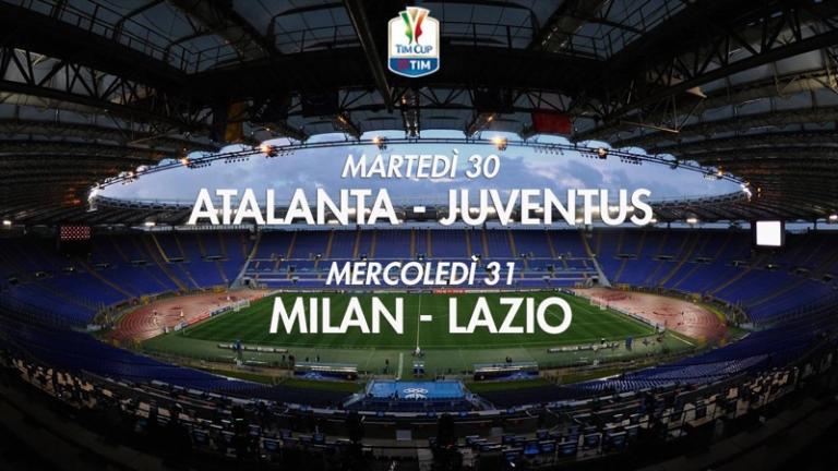 Guida Tv 31 gennaio: Milan-Lazio, Maldamore, Il segreto