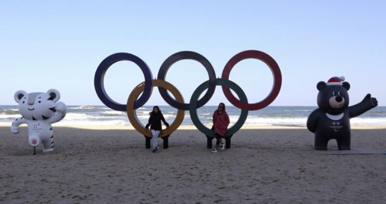Giochi Olimpici Invernali PyeongChang: dall'8 al 25 febbraio sui Canali Rai