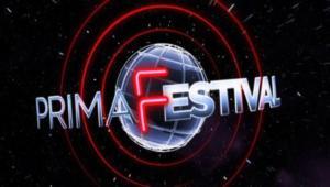 Primafestival il notiziario del Festival di Sanremo