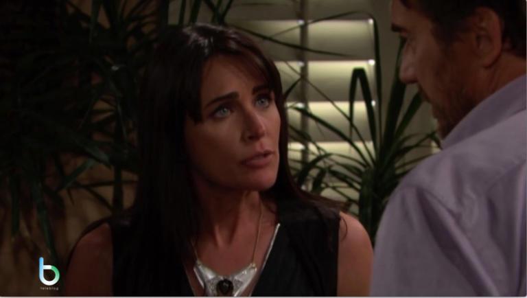 Beautiful, Ridge e Quinn attrazione fatale (puntata 26 gennaio)