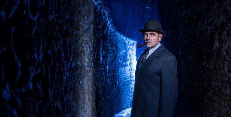 Maigret con Rowan Atkinson: due nuovi episodi su laF