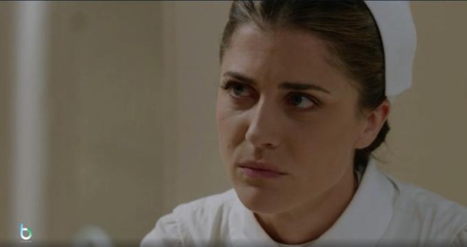 Sacrificio d'amore quinta puntata su Canale 5 copy