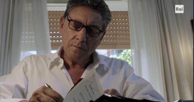 Sergio Castellitto è Rocco Chinnici su Rai Uno