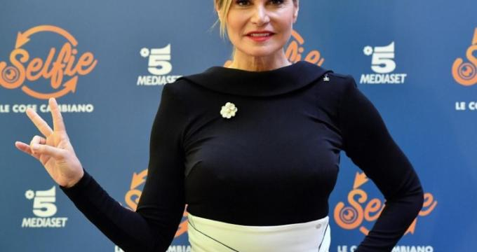 Simona Ventura in Rai?