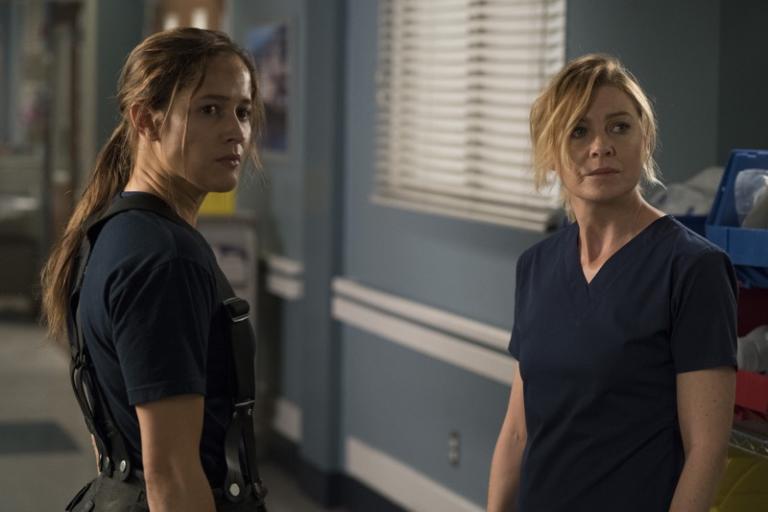 Station 19, lo spin-off di Grey's Anatomy da aprile su Foxlife