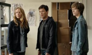 The Gifted 1×11: Recensione