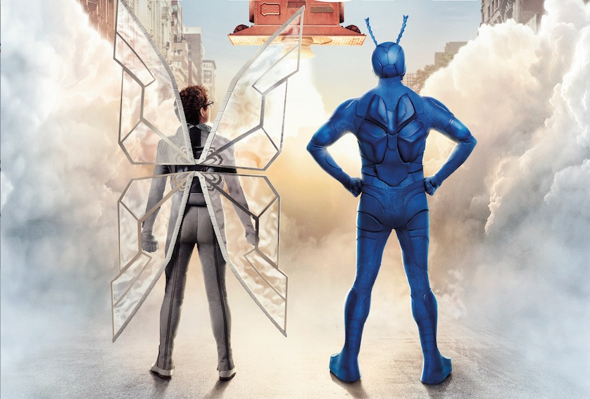 Amazon Prime Video, le novità di febbraio tra Absentia e la nuova di The Tick [Video]