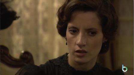 Una vita, Celia vuole scoprire il tradimento del marito copy