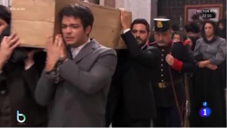 Una vita il funerale per Guadalupe copy