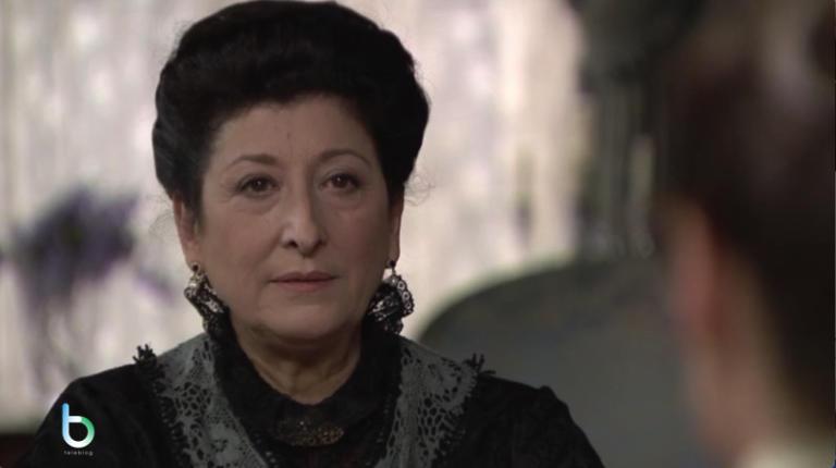Una Vita, gli intrighi di Ursula (puntata 25 gennaio)