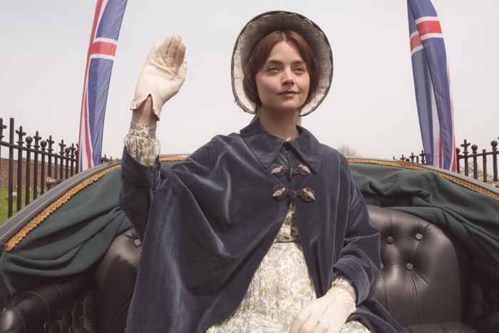 Victoria gli ultimi episodi su Canale 5