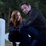 X files 11 Mulder e Scully