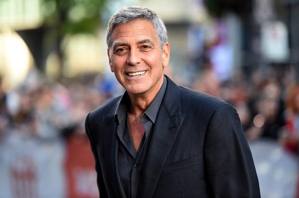Catch-22: Hulu ordina la serie diretta e interpretata da George Clooney