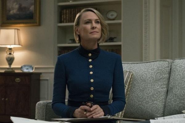 House of Cards: svelato il nuovo cast della 6° stagione, c'è anche Diane Lane