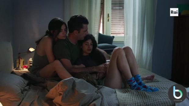 Romanzo famigliare, anticipazioni del 9 Gennaio: la seconda puntata in onda questa sera