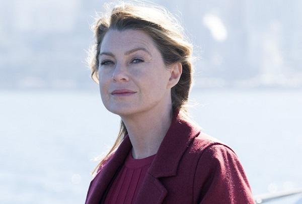 Grey's Anatomy: Ellen Pompeo rinnova il contratto per altre stagioni