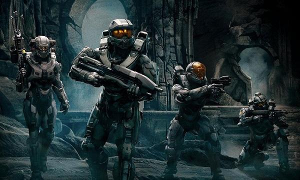 Halo: annunciato il cast completo della serie TV di Showtime, Natascha McElhone sarà Cortana
