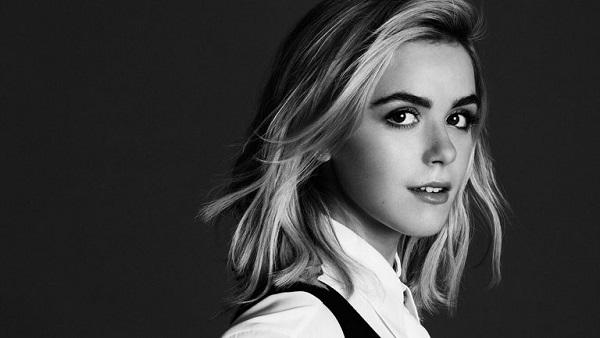 Sabrina the Teenage Witch: Kiernan Shipka sarà la protagonista della serie Netflix