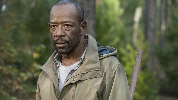 Fear The Walking Dead: le prime foto ufficiali di Morgan