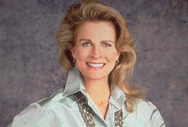 Murphy Brown: CBS ordina il revival con Candice Bergen
