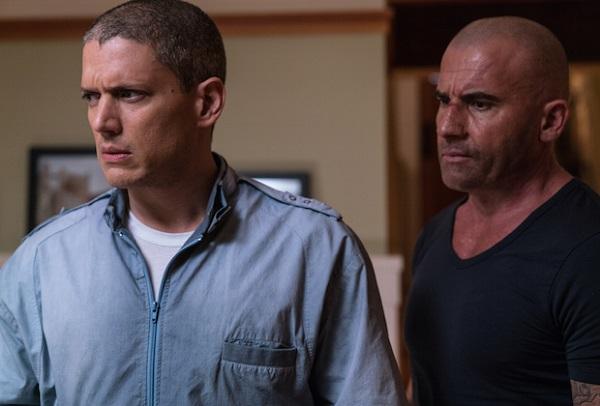 Prison Break: FOX conferma la sesta stagione