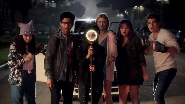 Runaways – Recensione della serie Hulu