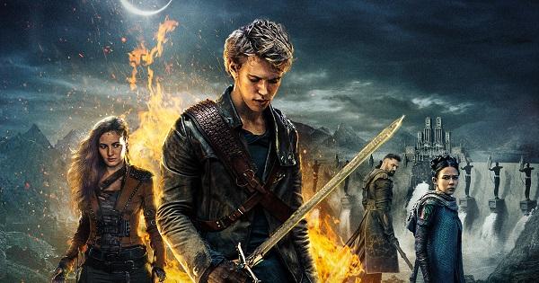 The Shannara Chronicles: la serie è stata cancellata dopo due stagioni