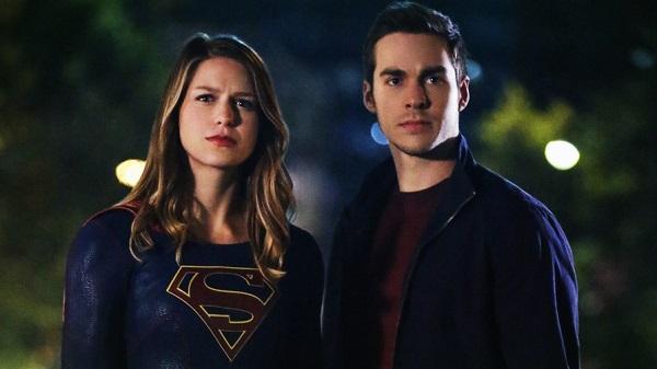 The CW: il trailer della midseason svela una sorpresa per i fan di Supergirl