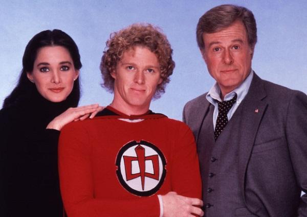 The Greatest American Hero: ABC ordina il Pilot del reboot!