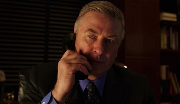 The Looming Tower: la serie Hulu con Alec Baldwin e Jeff Daniels [il primo trailer]