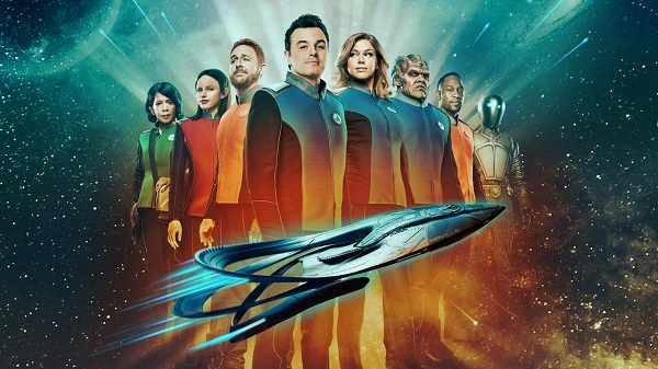 Guida serie TV del 27 Gennaio: Homeland, Grey's Anatomy, The Gifted, The Orville