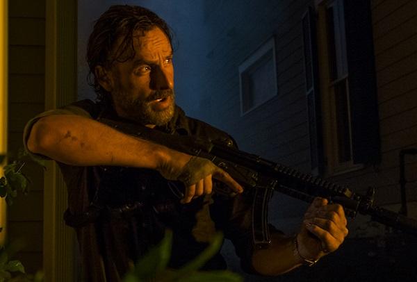 The Walking Dead: rinnovato per la 9° stagione, svelato il nuovo showrunner