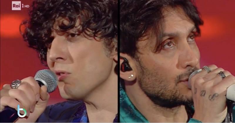 Ermal Meta e Fabrizio Moro vincitori Sanremo