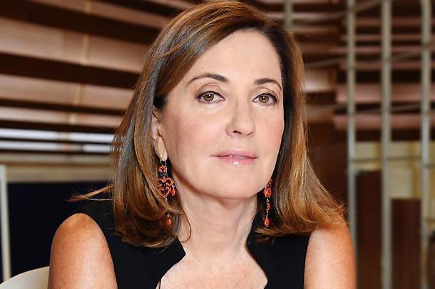 Grande fratello, davvero sarà condotto da Barbara Palombelli?