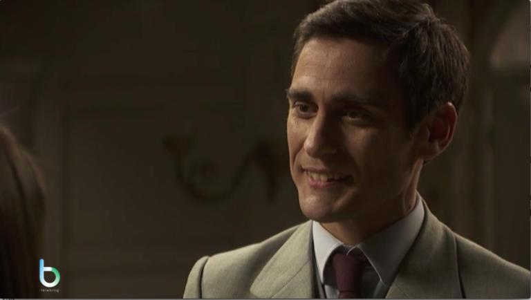 Il Segreto, Beatriz conosce Aquilino (puntata 5 febbraio)