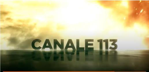Canale 113 di Fox The walking dead