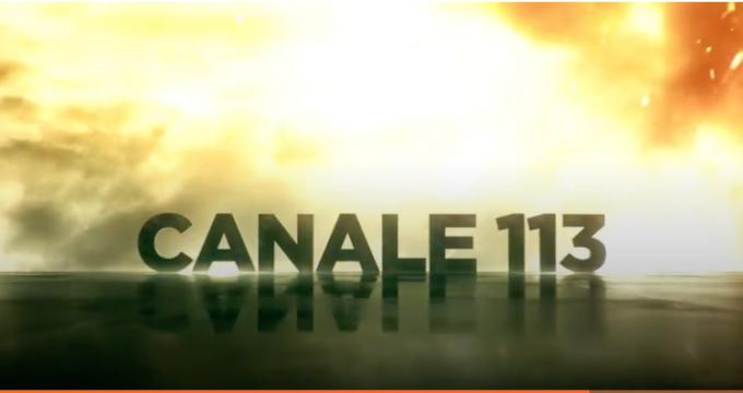 Canale 113 di Fox The walking dead