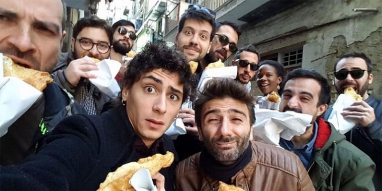 Festival di Sanremo: i Casa Surace per Radio 2 la radio ufficiale
