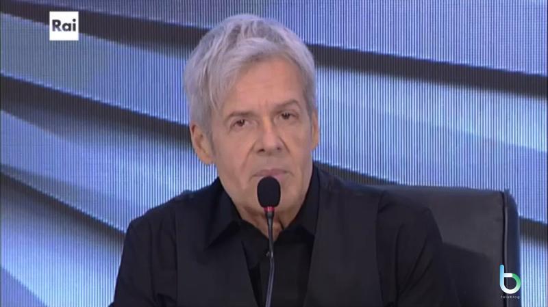 Claudio Baglioni conferenza stampa copy