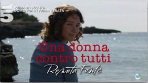 Renata Fonte – Una donna contro tutti: Cristiana Capotondi conclude il ciclo Liberi Sognatori