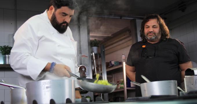 Cucine da incubo nuova stagione su NOVE