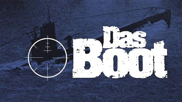 Das Boot: prime immagini per la nuova miniserie di Sky