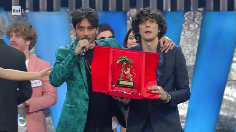 Ermal Meta e Fabrizio Moro: rischio squalificazione da Eurovision song contest?