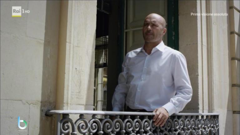Ascolti tv 19 febbraio: ancora boom di ascolti per Montalbano